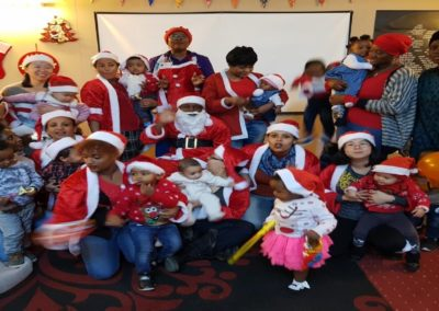 Bethel Health & Healing Network | Christmas Party